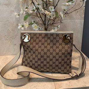 Gucci Shoulder Bag Authentic